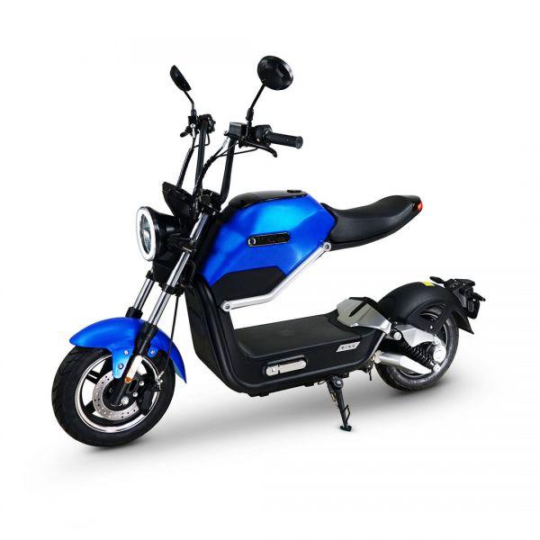 Elektro Roller Miku Max 50 mit Straßenzulassung