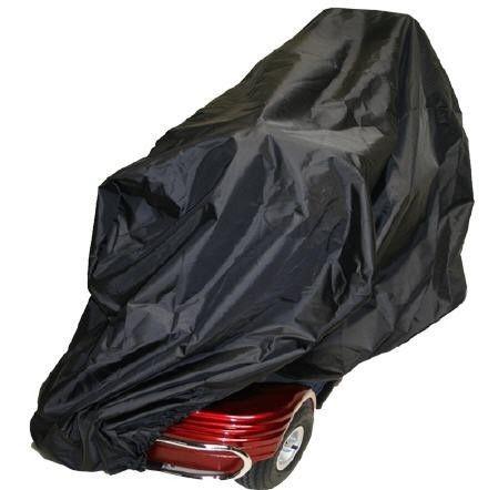 Regenschutz Premium für Scooter